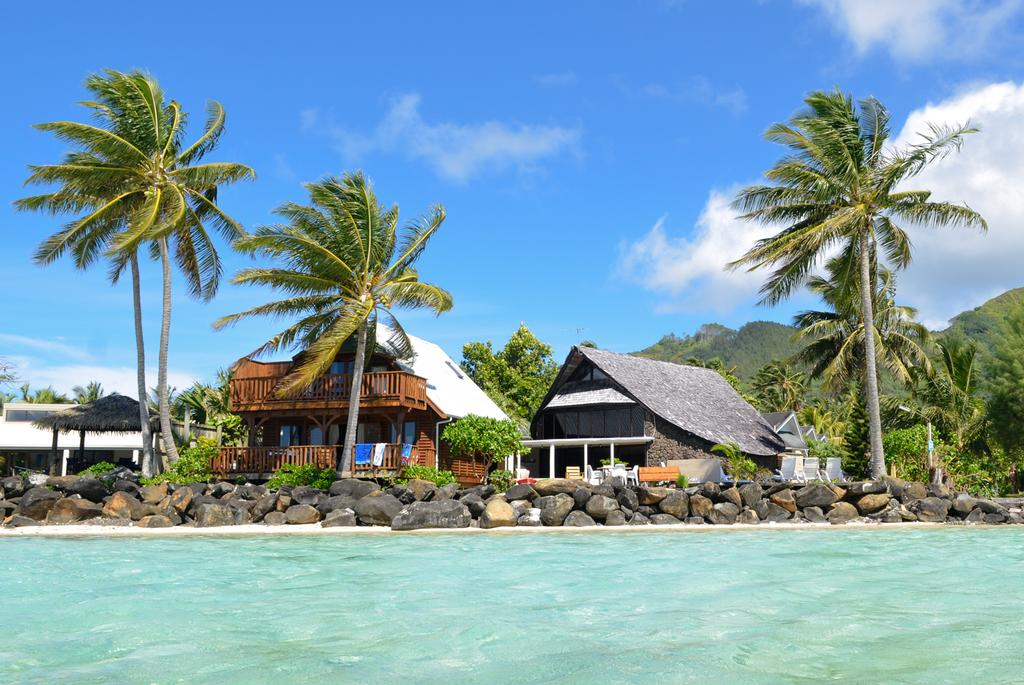 Manea Beach Villas Ara Tapu Muri Rarotonga Cook Islands