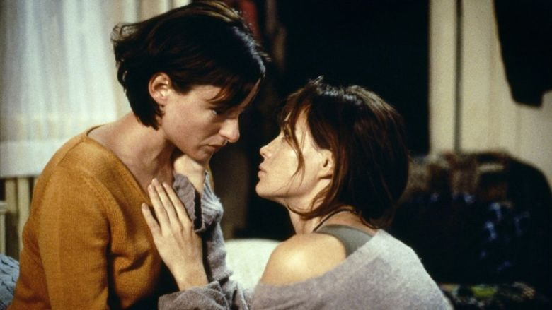 La repitition Replay, best lesbian movies blog