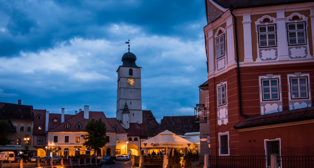 Sibiu, top things to do in Transylvania, Romania