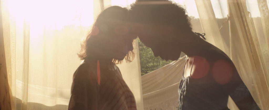 Sand Dollars DOLARES-DE-ARENA, best lesbian movies