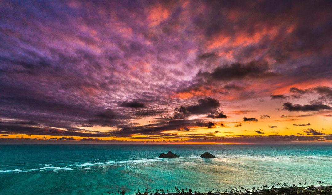 Journey Tour Hawaii