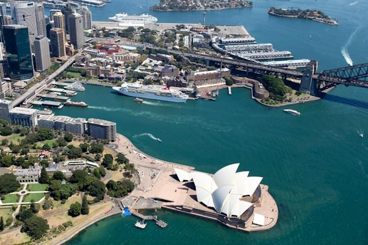 Sydney Harbour bridge and Sydney Opera House, things to do in Sydney