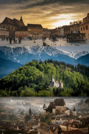 Top things to do in Transylvania, Romania