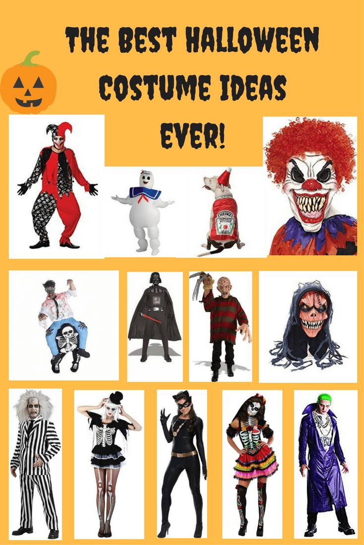 the best halloween costume ideas ever
