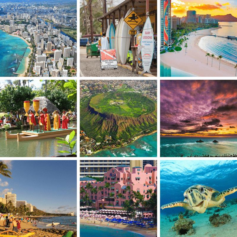 Cruise To Hawaii From California: Top 12 Things To Do In Oahu Hawaii