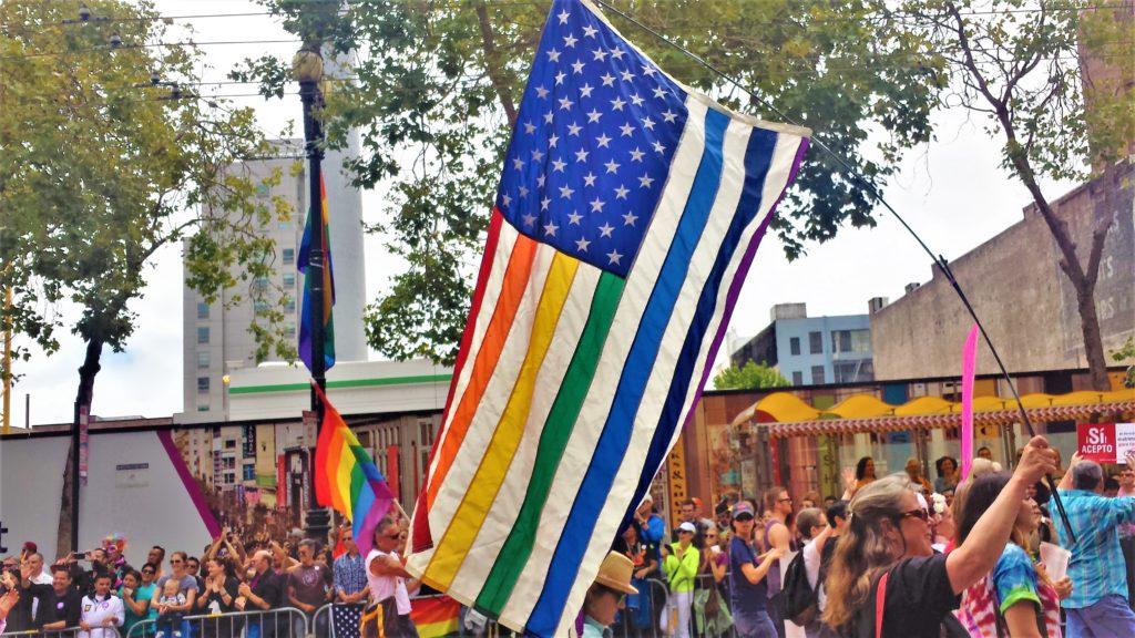 from Jon california gay celebrations
