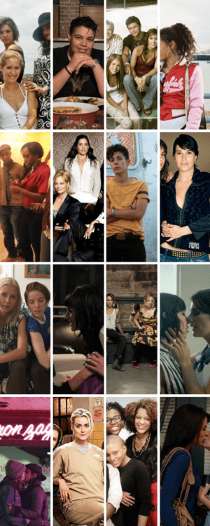 Best lesbian TV shows and web series