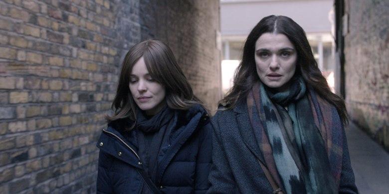 Disobedience, Rachel Mcadams, top lesbian films