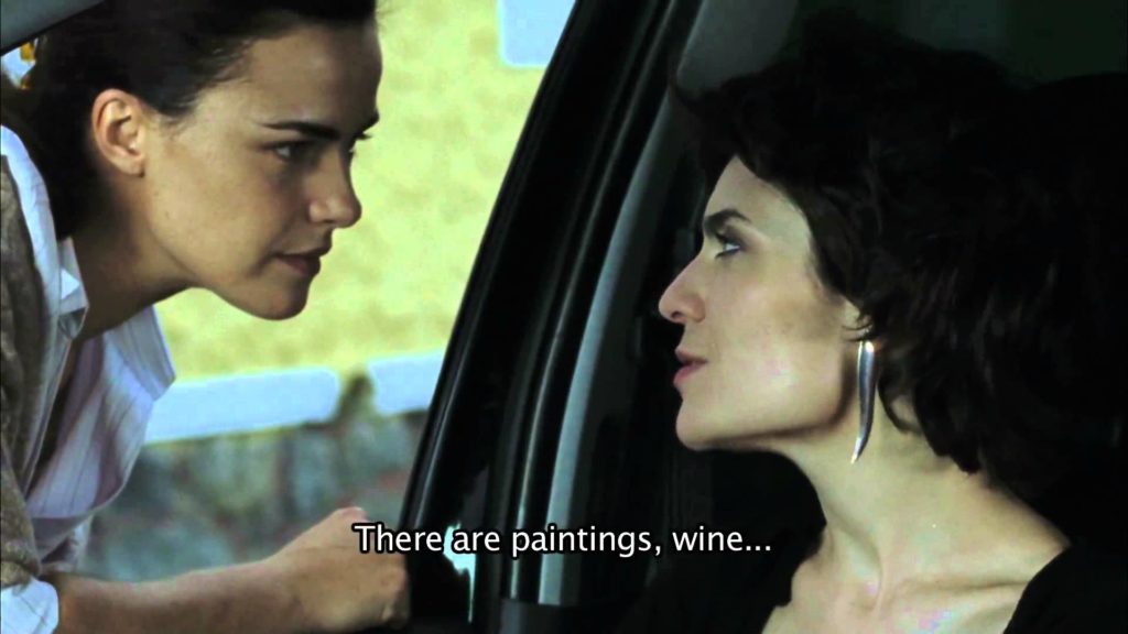 So hard to Forget, best lesbian films