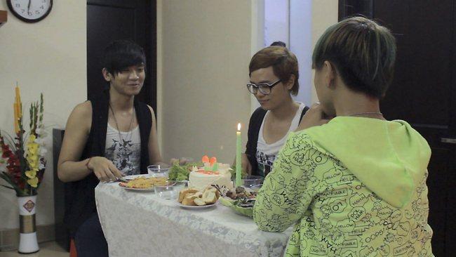 My Best Gay Friends, Vietnamese gay web series