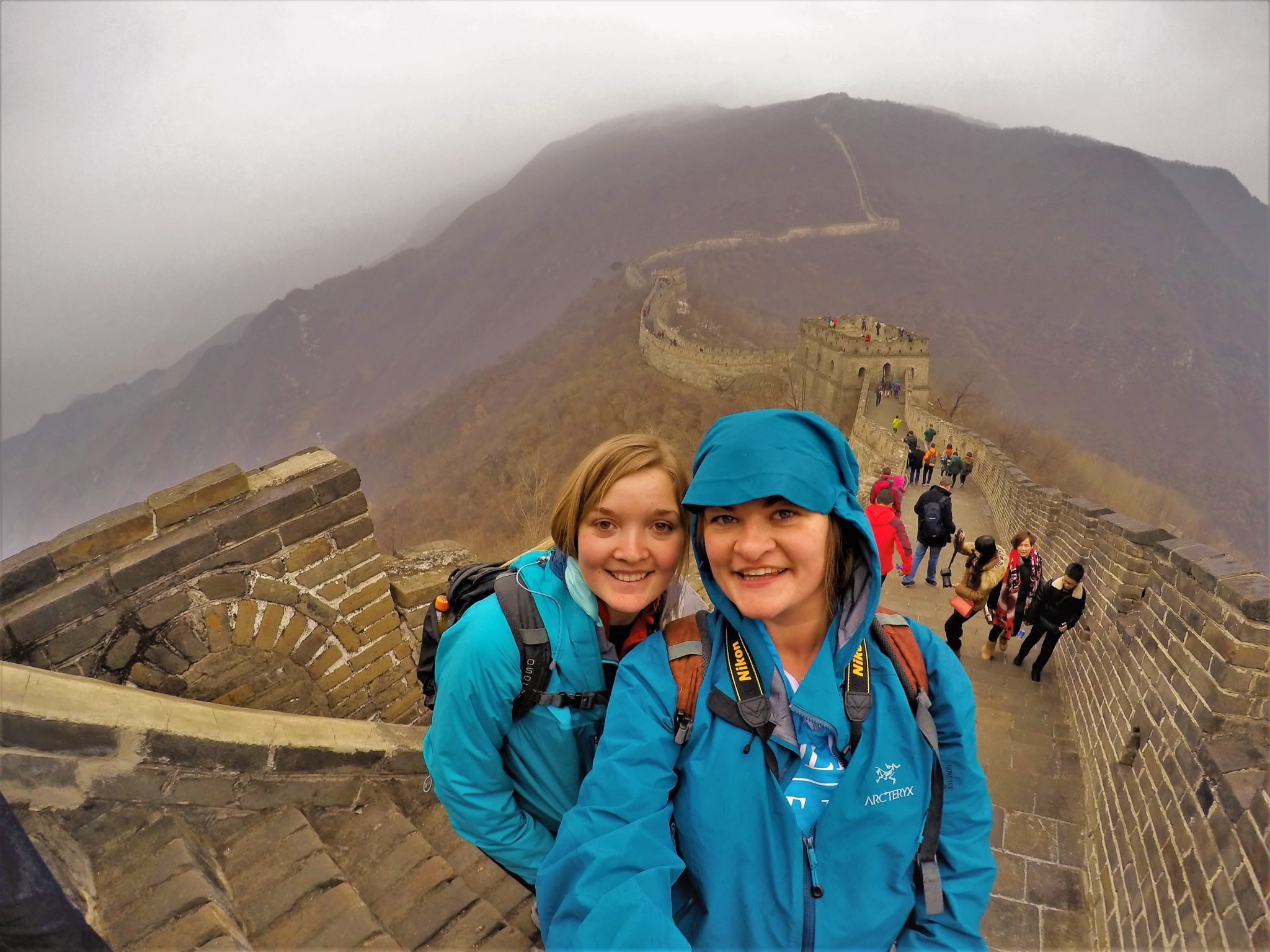Arcteryx-jacket-great-wall-of-china