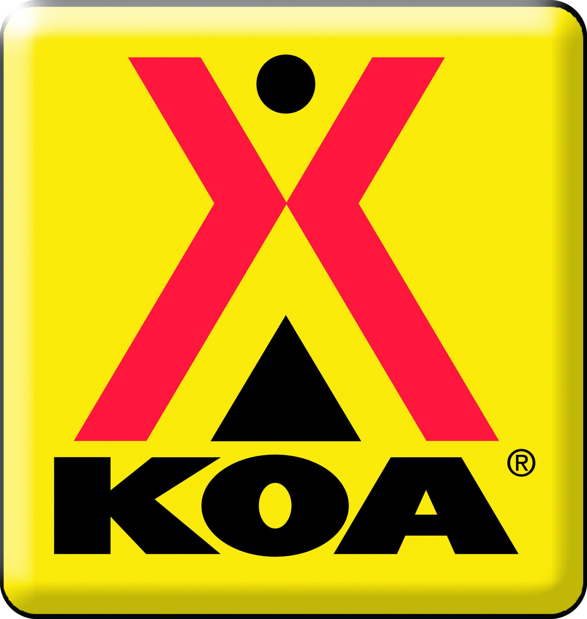 Book USA Camping with KOA