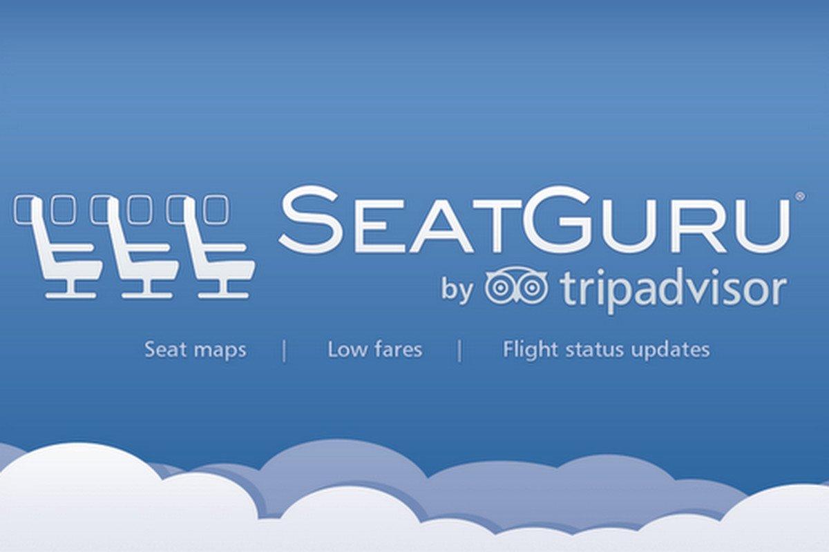 Seat Guru, best flight comparison sites