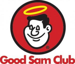 Good Sam Club, RV park bookings, USA RV parks, book USA accommodation