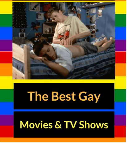 List of homosexual series