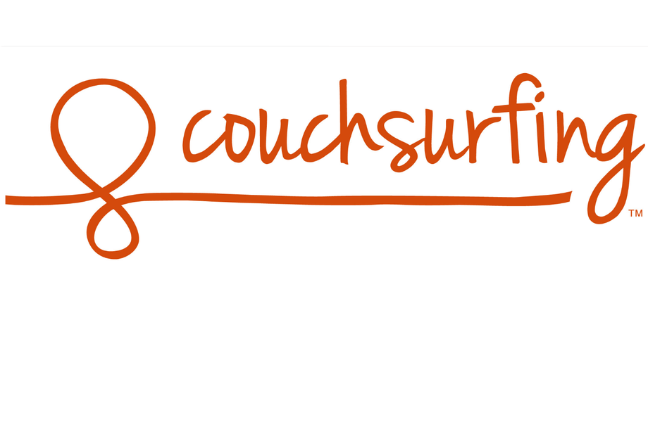 Couchsurfing, find free accommodation