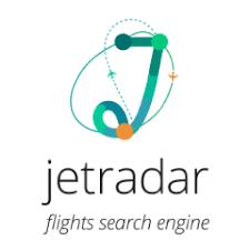 Jet Radar, best flight comparison sites