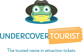 Undercover Tourist, book USA attraction tickets and tours
