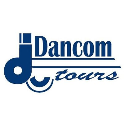 Dancom tours, book tours of Africa