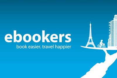 ebookers, best tour booking websites online