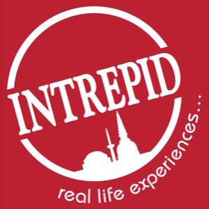 Intrepid Travel, the best adventure tour sites
