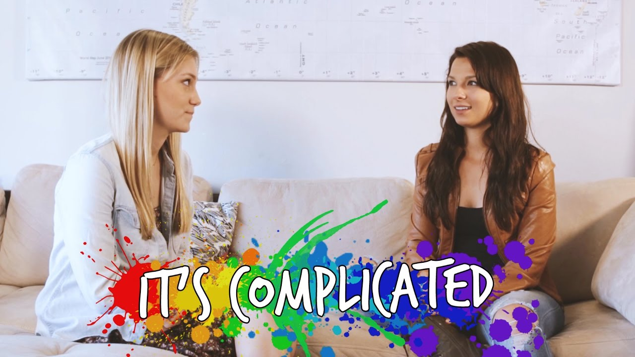 It's Complicated, best lesbian web series