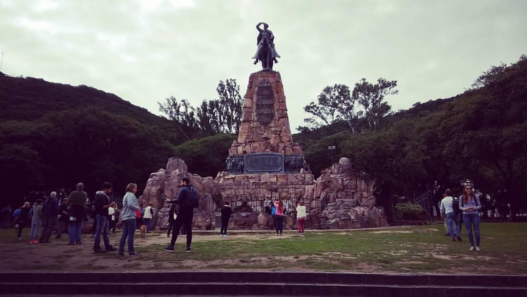Salta free Walking Tour, Argentina