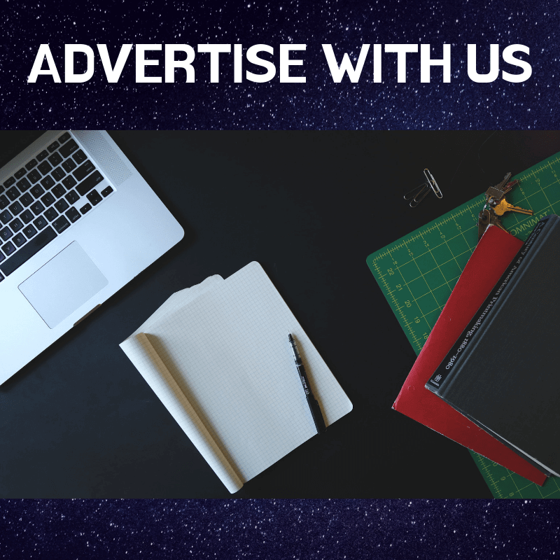 Advertise with a Travel Magazine