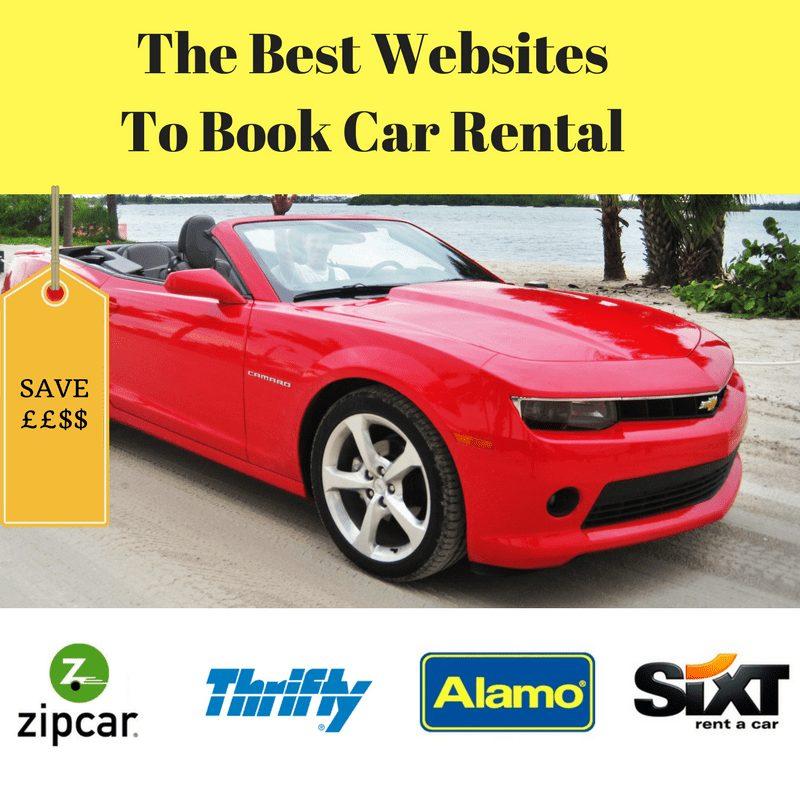 Car Rental Usa >> The Best Websites To Book Car Rental Usa Transport Round
