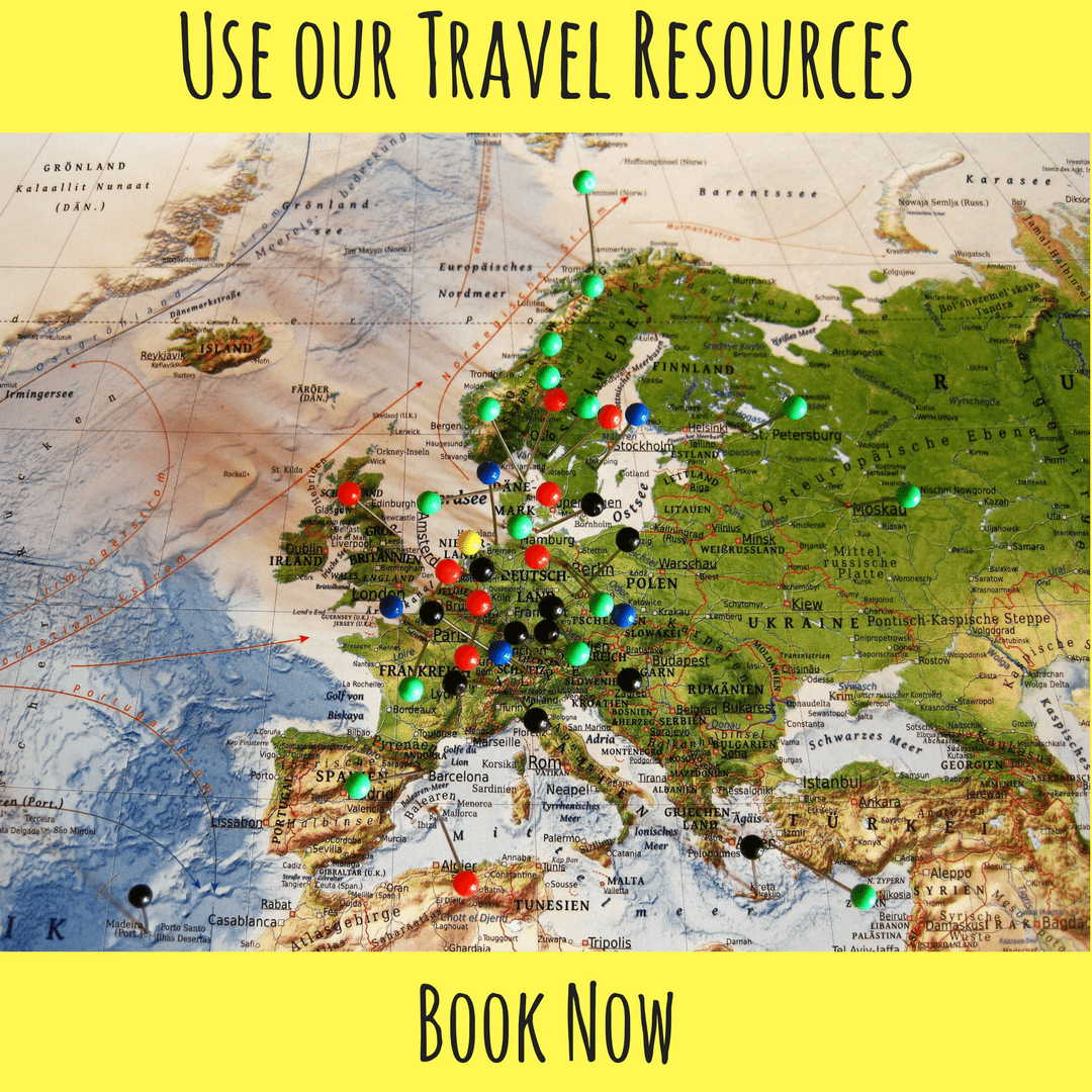 Best travel resources on the internet