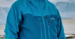 Women's Rab Jacket Stretch Neoshell, Polartec Review