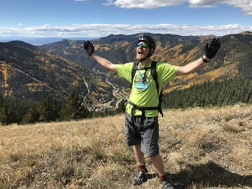 Beginners Guide to Hiking, travel tips, outdoors