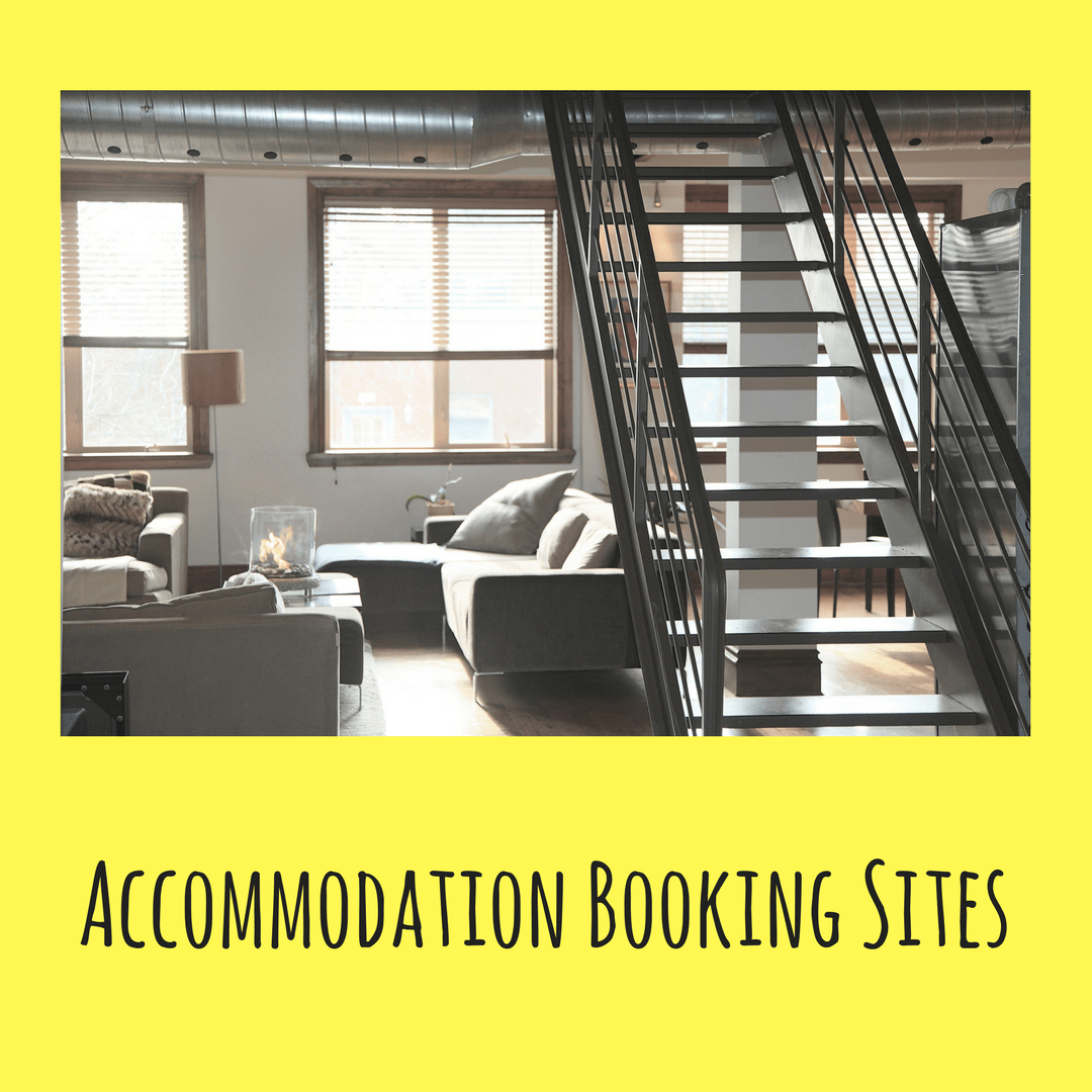 Best Accommodation booking Sites