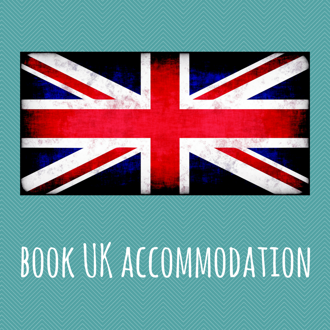 Best sites to book uk accommodation