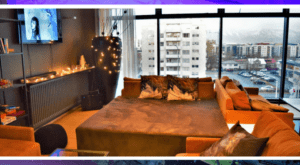 Galaxy Pod Hostel, Reykjavik, Pinterest