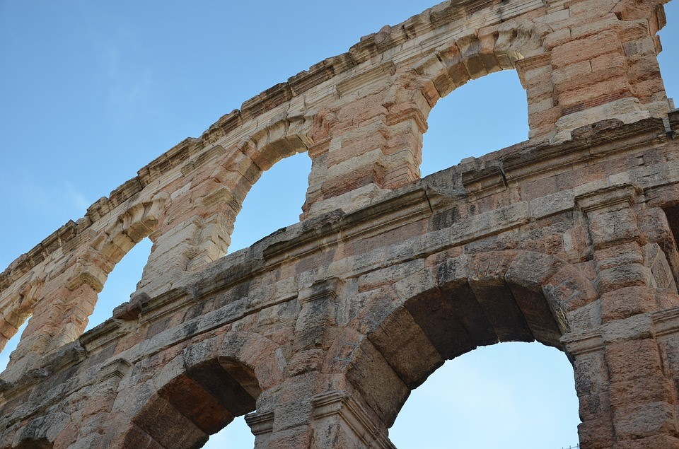 Things to do in verona, Italy, Roman Arena Verona