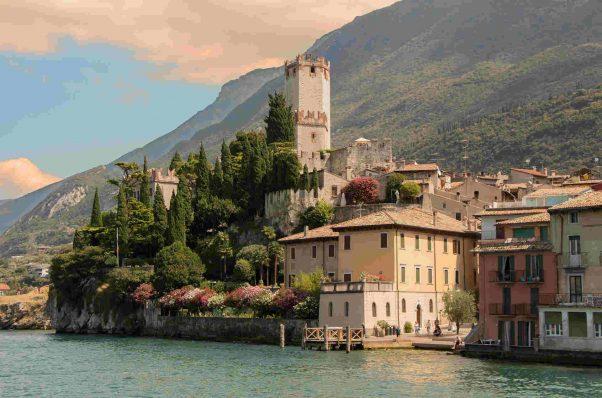 top things to do in Verona, Lake garda