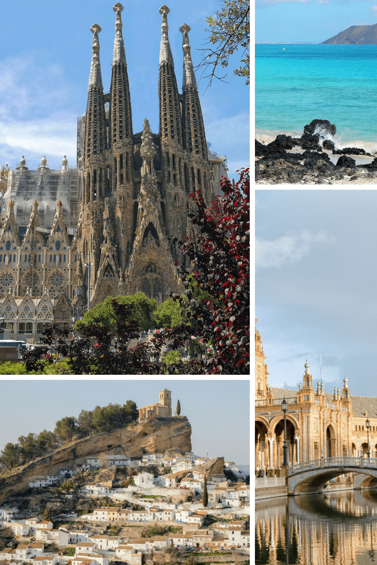 Best Places To Adopt In New York City: Best Places To Visit In Spain