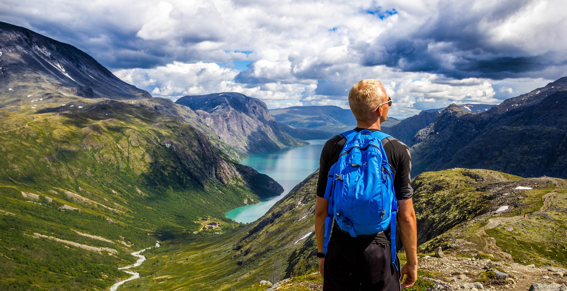 Travel hacks, Norway