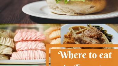 Vegan in Toronto: A Travel Guide