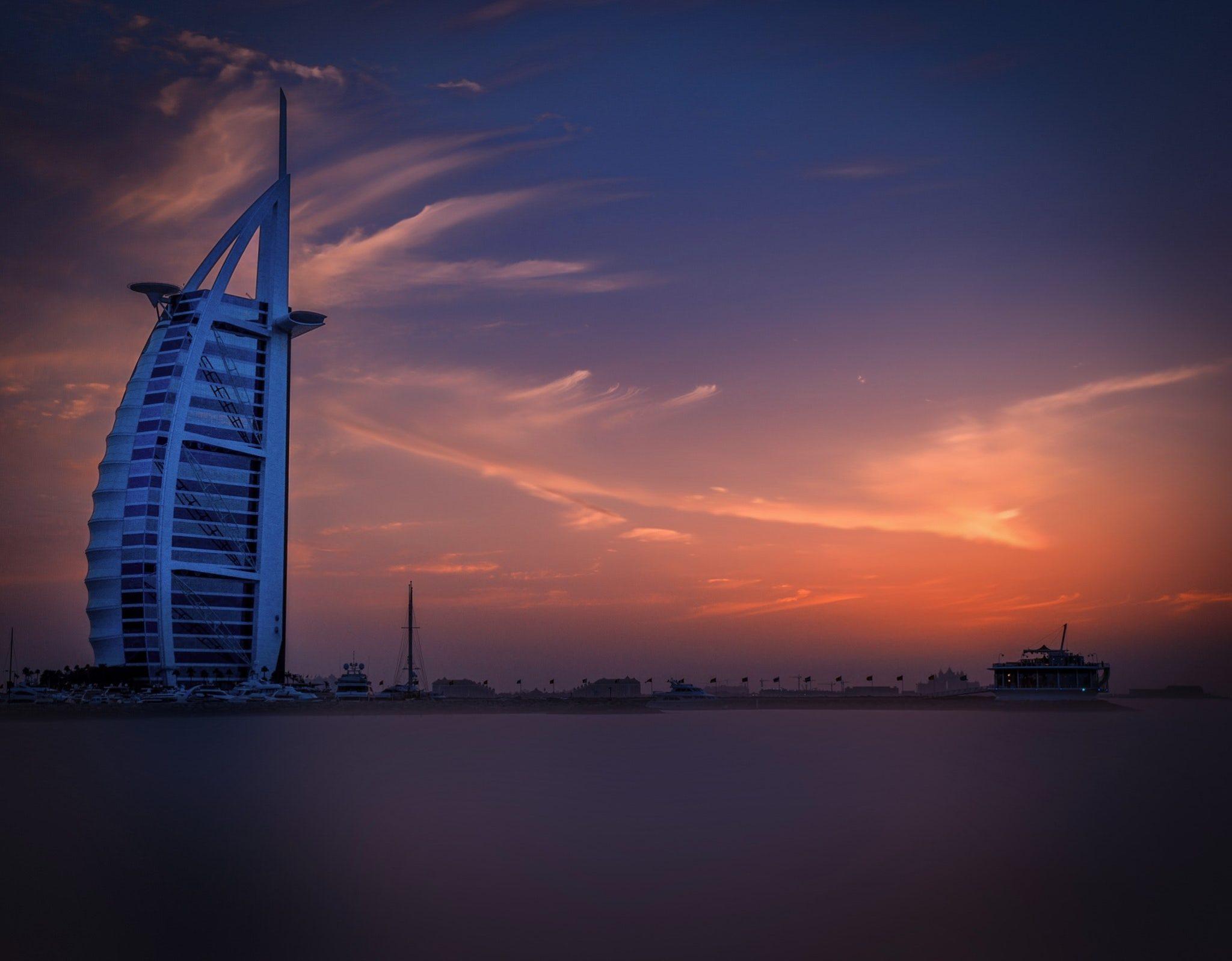 flights to Australia - Top layover destinations Dubai