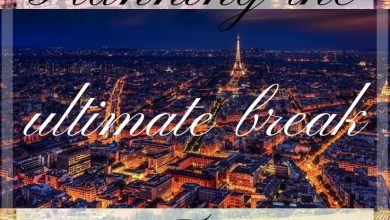 Planning the ultimate Break to France