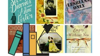 list of best lesbian non fiction books