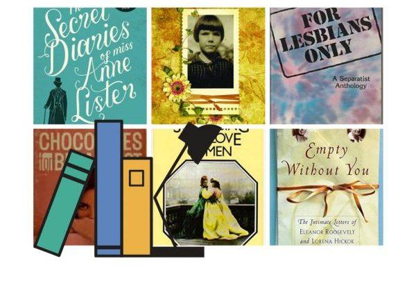 list of best lesbian non fiction books