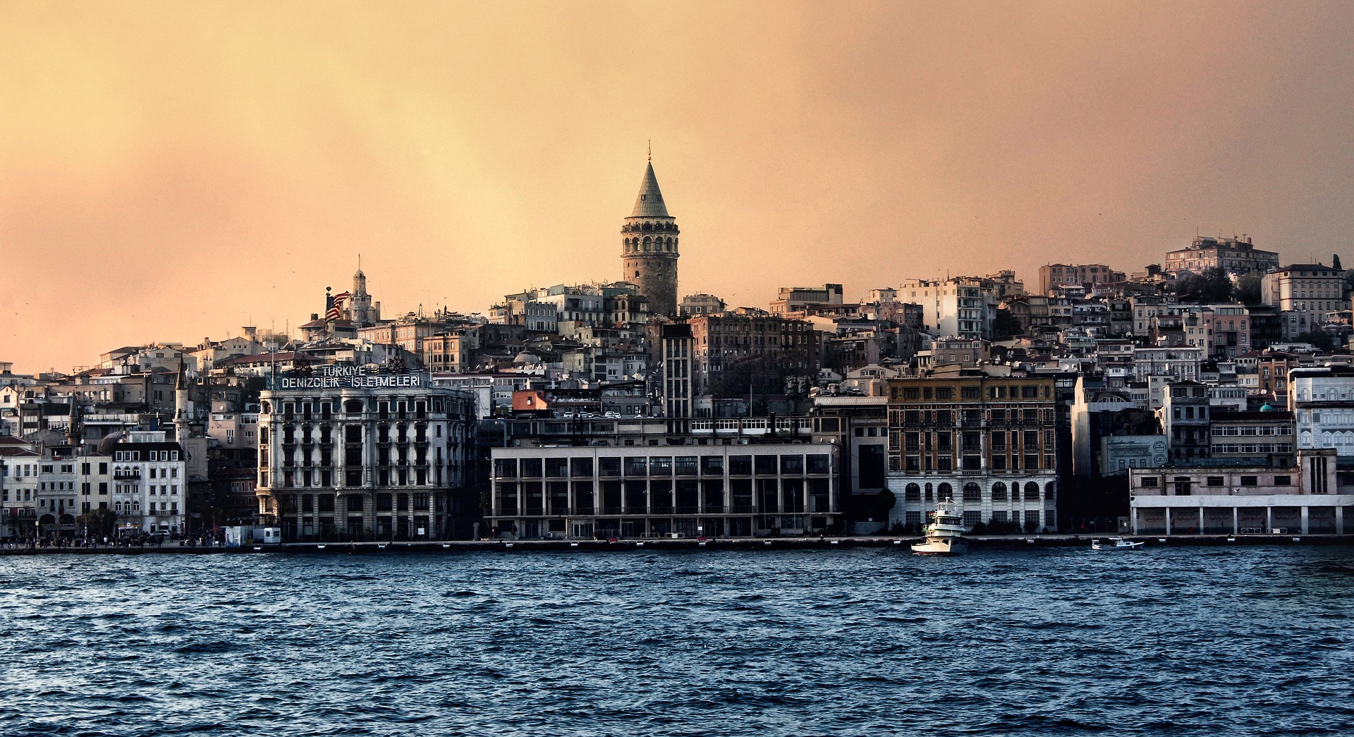 Top reasons to visit Istanbul