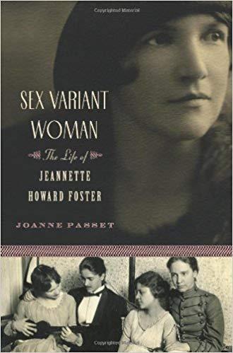 sex variant women best lesbian non fiction books