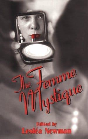 the femme mystique best lesbian non fiction books