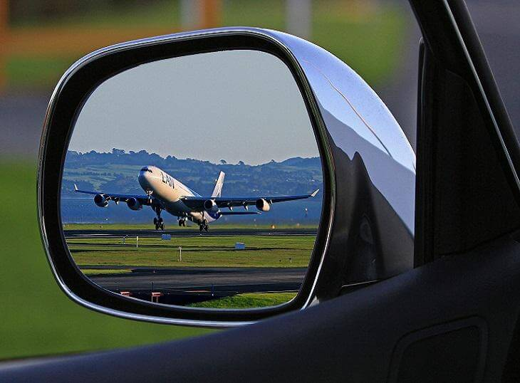 Five Car Rental Tips In Heathrow Airport