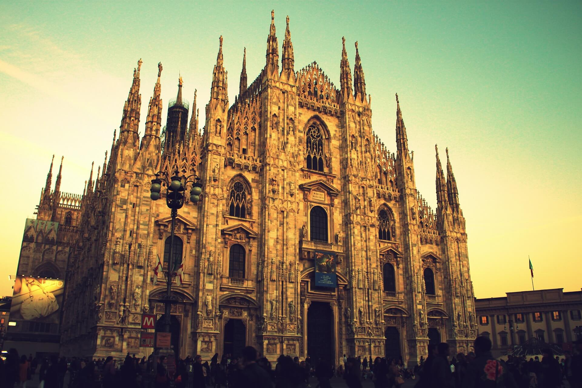 tips for being a student in Milan