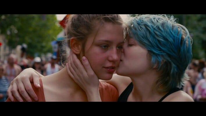 Best lesbian scene ever